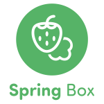 Local Organic Vegetables. Eat Local Muskoka. Spring Box